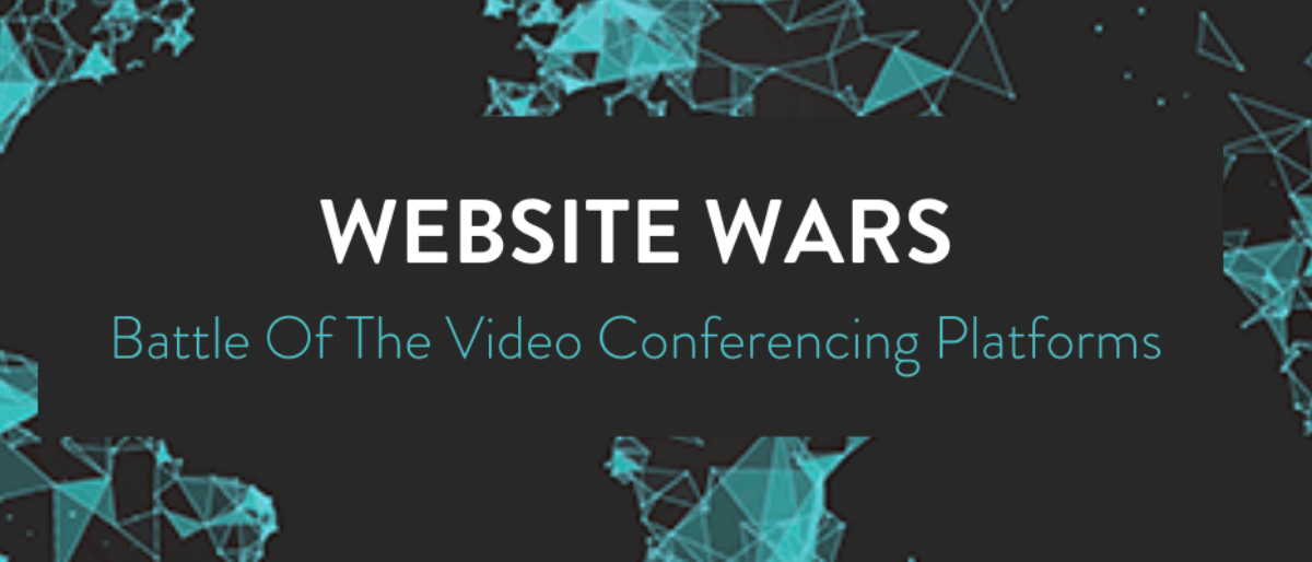 website wars: battle of the video conferencing platforms