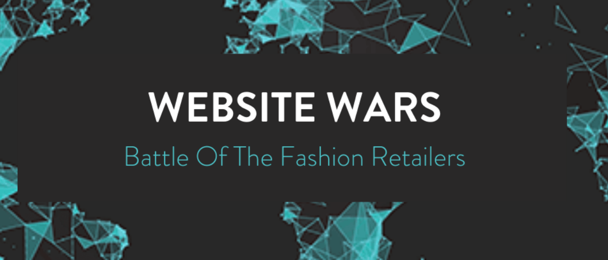 Website wars: battle of the fashion retailers