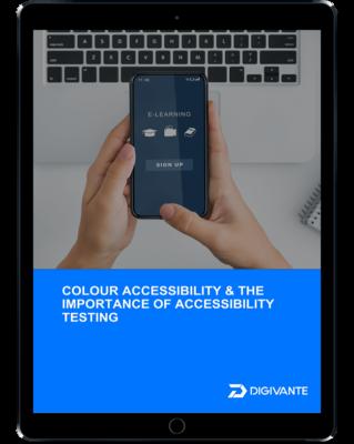 colour accessibility