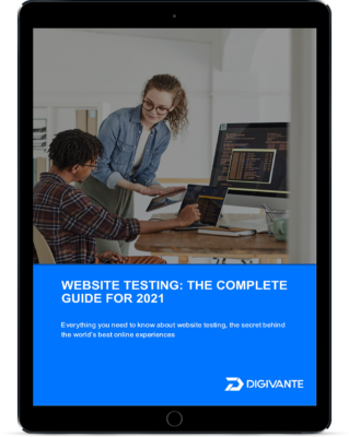 Complete Website Testing Guide 2021