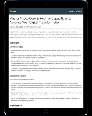 gartner-core-enterprise-capabilities
